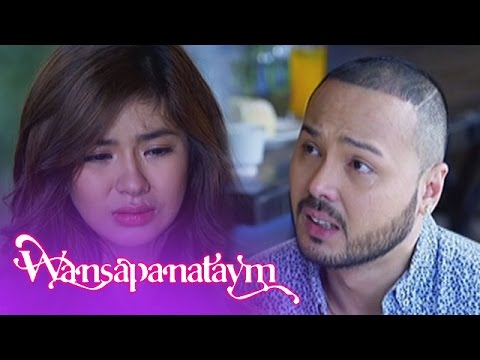 Wansapanataym: Edgar says sorry to Goldie