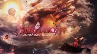 Lee Phú Quý ♪ Under The Hand Of Buddha ♪ 500 Năm Ruộng Dâu Biển Cạn