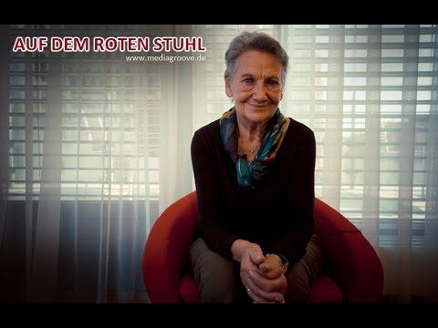 AUF DEM ROTEN STUHL  Ingrid Burkhard