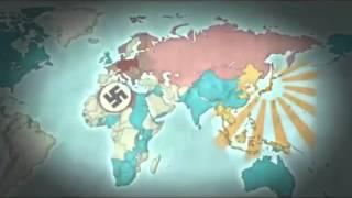 Ο Δεύτερος Παγκόσμιος Πόλεμος