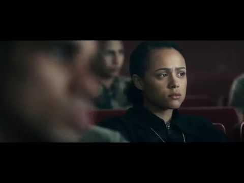 "Фильм ""Титан (2018) - The Titan"" Фантастический триллер."