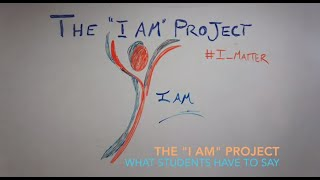 """I Am"" Short Testimonial Video"