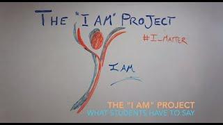"""I Am"" Short Testimonial Video"