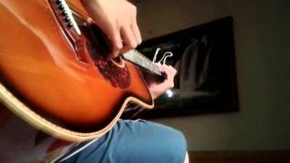 [Adele]Someone Like You by L.K (cover Sungha Jung)