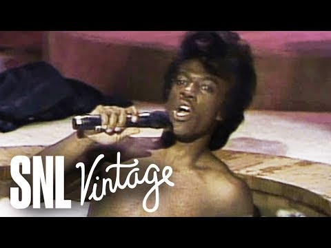 James Brown's Celebrity Hot Tub Party - SNL