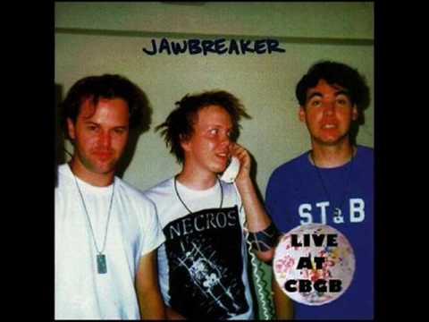 JAWBREAKER -  Kiss the Bottle (Live at CBGB)