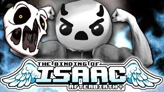 Der neue Boss! | Part 3 | Isaac: Afterbirth Plus