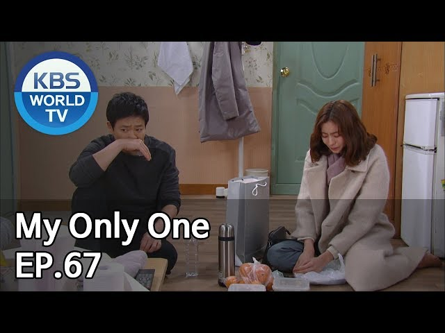 My Only One | 하나뿐인 내편 EP67 [SUB : ENG / 2019.01.19]