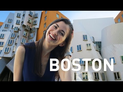 BOSTON - WORK VISAS FOR STUDENTS - MIT ROCKS