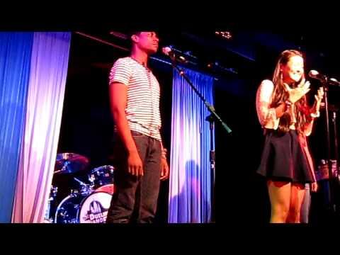 The I Love You Song- Cailan Rose, Nkrumah Gatling, & Jen Sese
