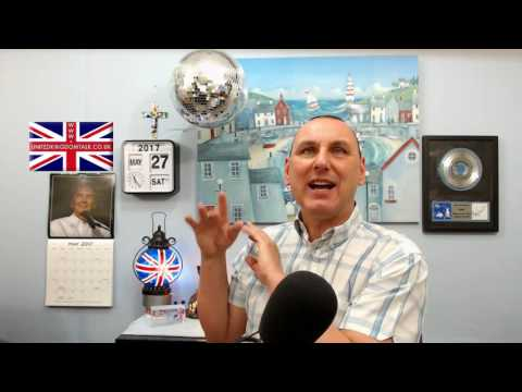 United Kingdom Talk Saturday 27th May 2017
