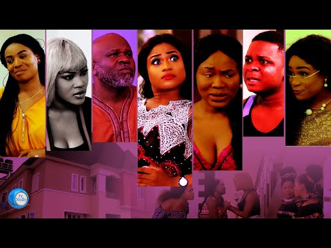 Deliver Us From Eva [Part 2] - 2018 Nollywood|Ghana English Movie