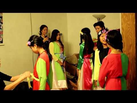 Le Phat Dan  2016 .Chua Bao An