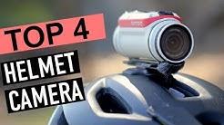 BEST 4: Helmet Camera 2019