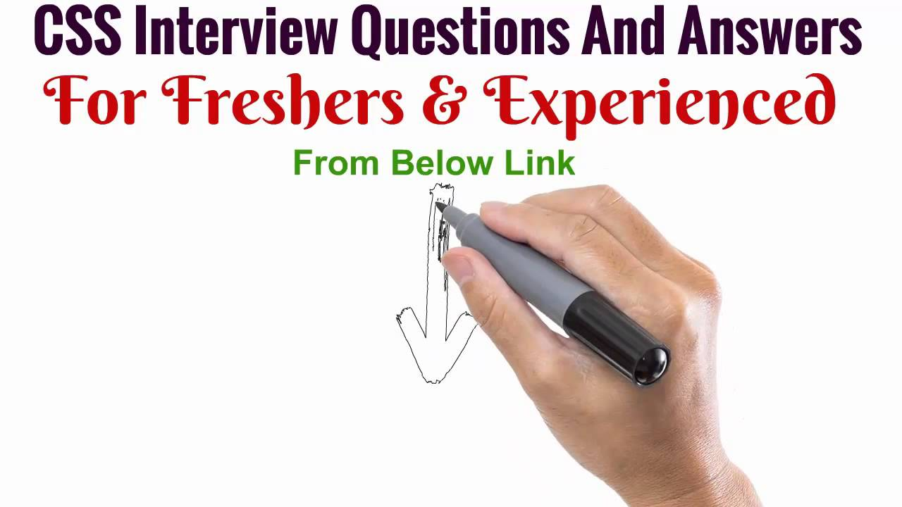 technical writing interview questions and answers Study this list of popular and frequently asked interview questions and answers i have a unique combination of strong technical interview questions.