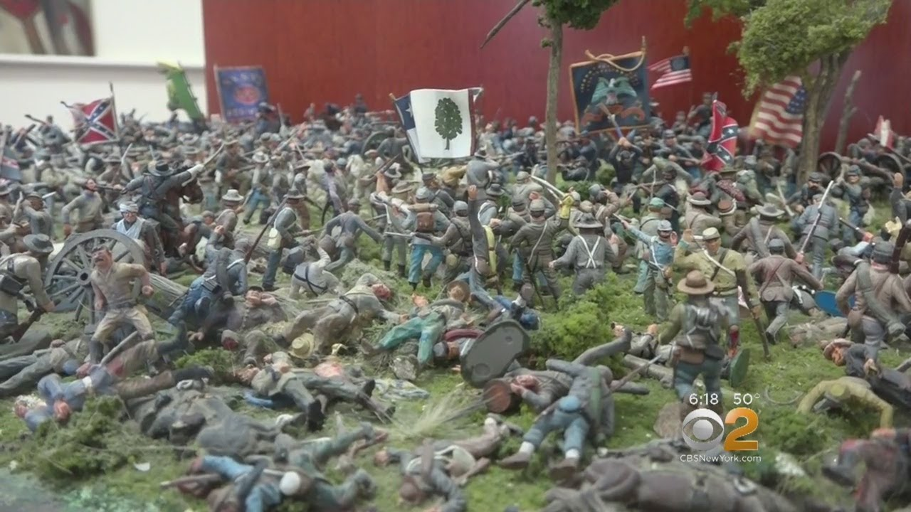 The Ultimate Toy Soldier Collection