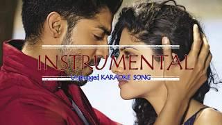 Khamoshiyan   Tittle Song   Unplugged Instrumental Karaoke   Arijit Singh