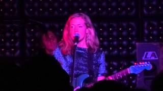"Springtime Carnivore - ""Sun Went Black"" (Live in San Diego 2-14-15)"