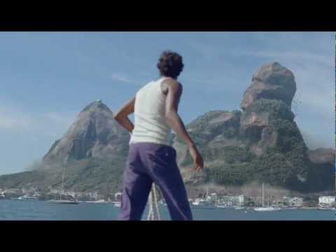 Impressive Brazilian Commercial - TV Ad