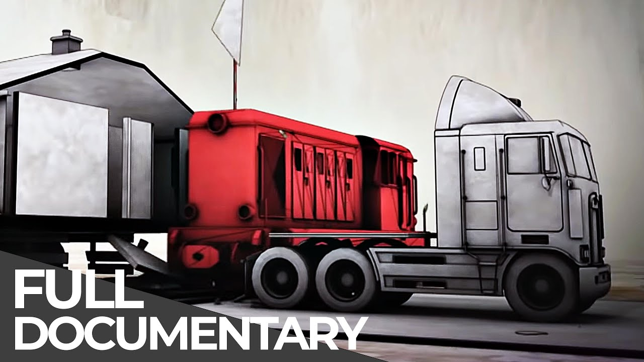 Heavy Hauling: Country Escape   Cabin Truckers   Free Documentary