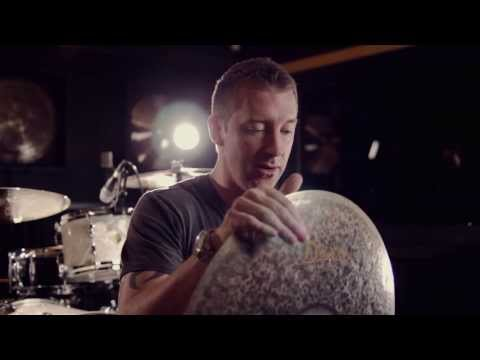 Meinl Transition Ride featuring Mike Johnston