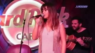 Vanesa Martin - Te has perdido quien soy (Buenos Aires)