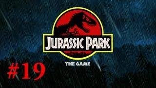 Lets Play Jurassic Park #19 - Kampf auf Leben und Tod - Das Finale!