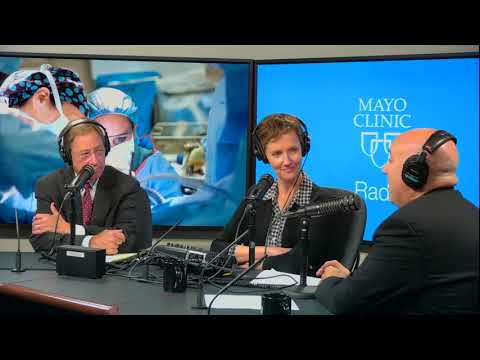 5 Questions to Ask Your Surgeon: Mayo Clinic Radio