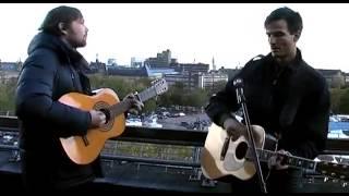 BROKOF - LOST IN THE CITY (BalconyTV)