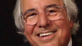 "The Real Frank Abagnale, ""Catch me if you can"" man - CNN Red Chair"