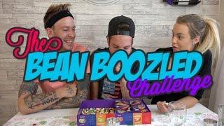 New Beanboozled challenge