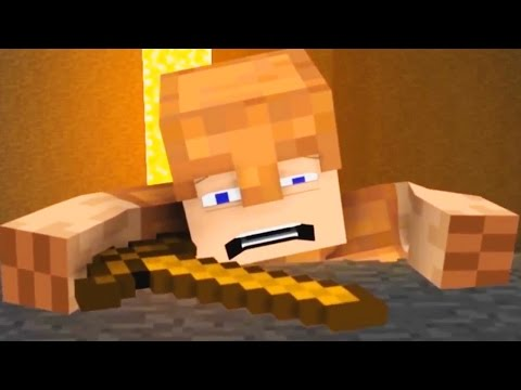 Top 5 Minecraft Song - Minecraft Song Animation & Parody Songs November 2015 | Minecraft Songs ♪