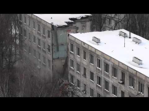 снос дома Москва Беломорская ул дом № 32