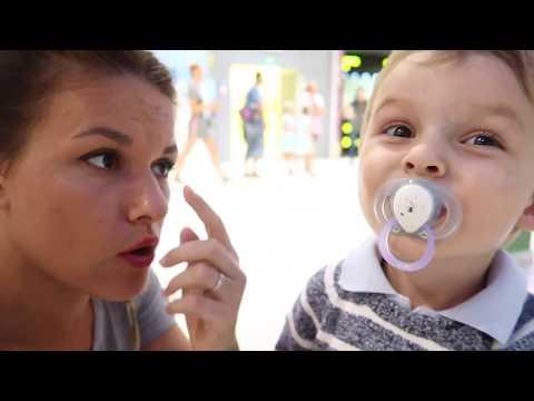 Ovo dijete će me izludit | Ženski Svijet | VLOG