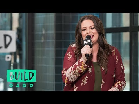 Lauren Ash Tricked Her Mom Into Believing She Was Pregnant