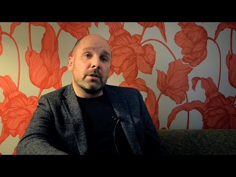 Johnny Harris interview - From Darkness: Online Exclusive - BBC One