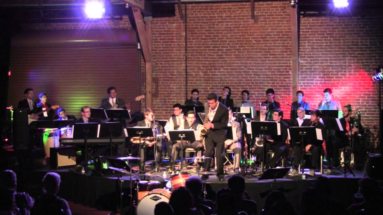 Los Angeles College Of Music Jazz Camp