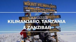 Kilimanjaro, Tanzania & Zanzibar - Adventuredk