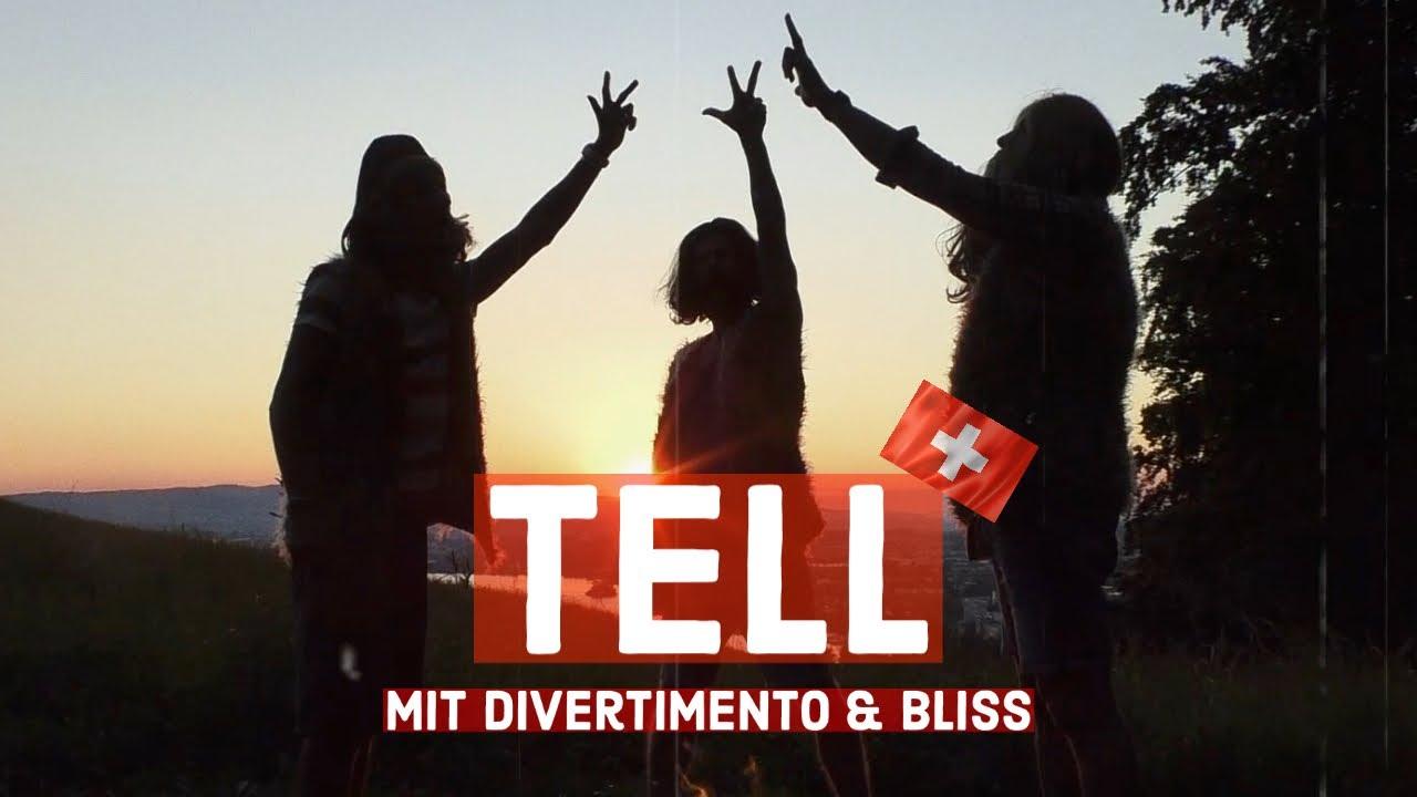 Download BLISS | Tell - Parodie mit Divertimento & Bliss