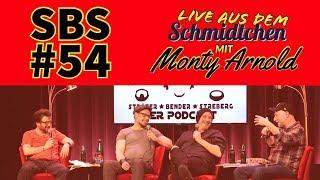 Sträter Bender Streberg – Der Podcast: Folge 54