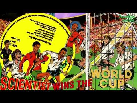 Scientist - Wins The World Cup + All The Vocal Tracks 1982