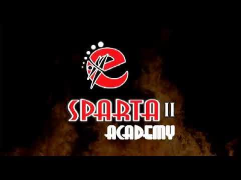 PEDRO TKD -25/11/2018 - Sparta Academy