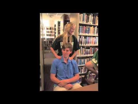 Newman school pep video 2012