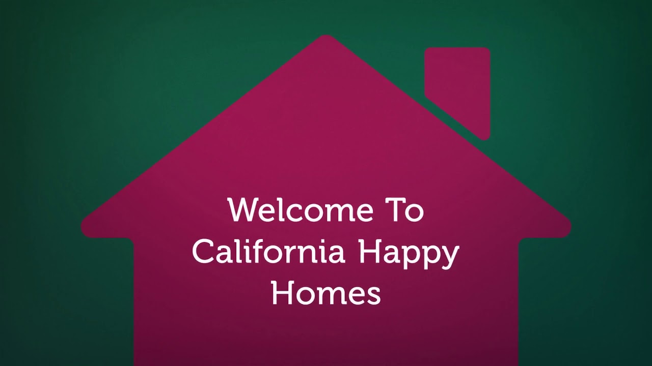 California Happy Homes : General Contractor in Napa