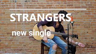 Strangers -  Acoustic Version