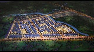 Dự án khu dân cư An Lạc Riverside Bình Chánh - CAFELAND.VN