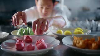 Authenticity Meets Innovation this Culinary Month at Hakkasan Dubai