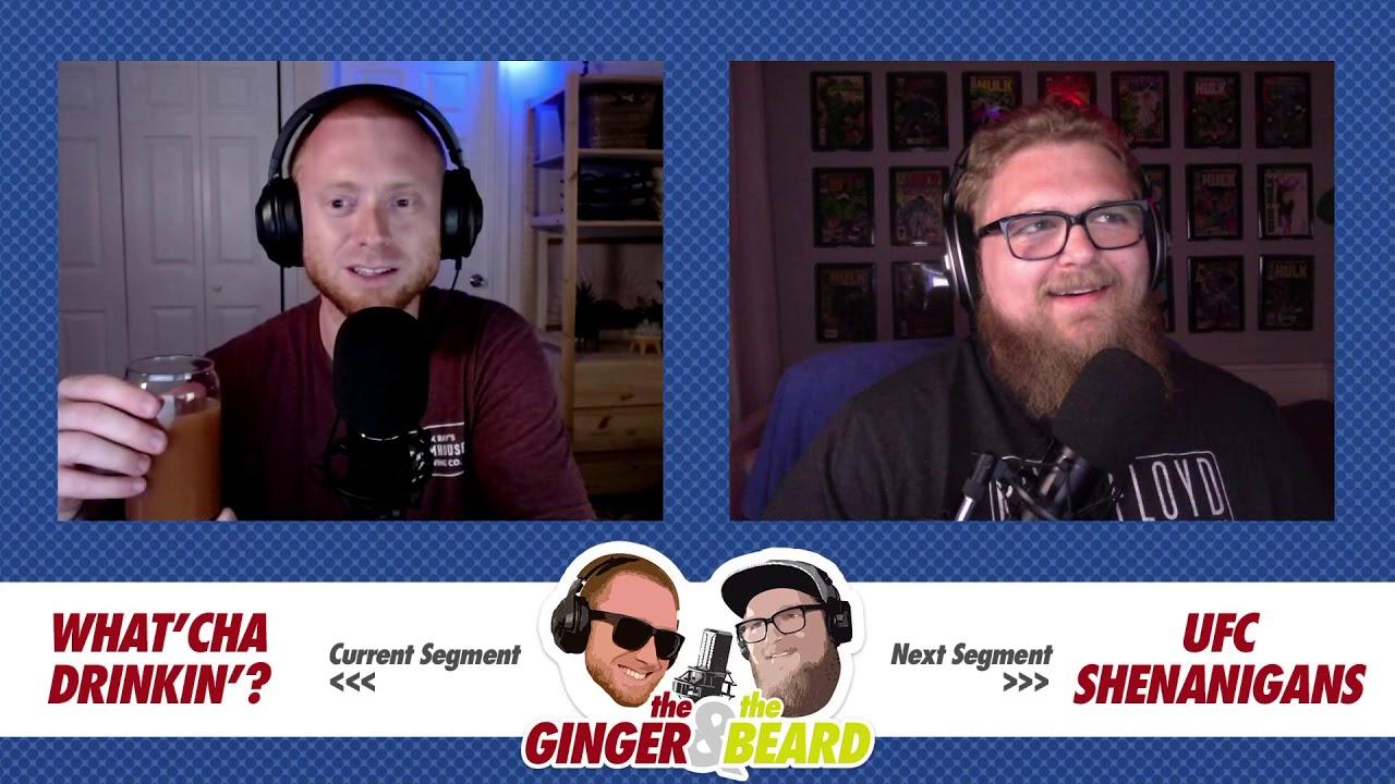 Creamy Beers, UFC 254 Reactions, New iPhones - Episode 33