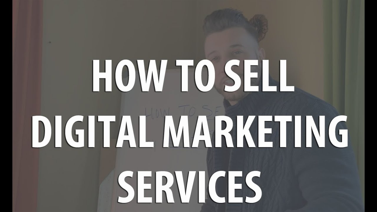 How To Cold Call And Sell Social Media Marketing