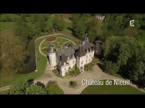 Les escapades de Petitrenaud en Charente à «La Grange aux Oies»